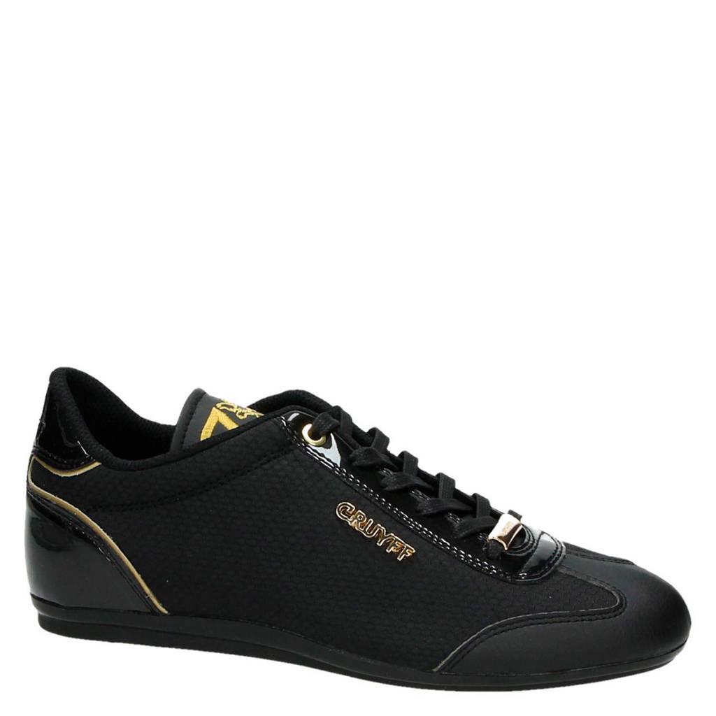 Cruyff Recopa Underlay sneakers, Zwart/goud