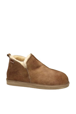 suède pantoffels Annie