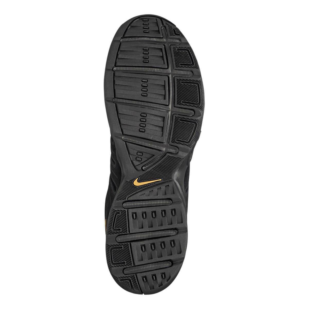 Nike heren leren sportschoenen | wehkamp