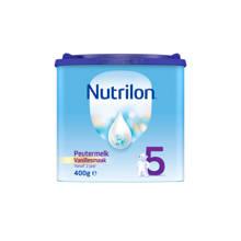 Peutermelk 5 vanille met pronutra