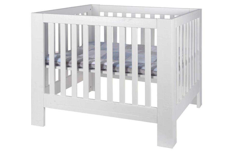 Europe Baby Juno baby box wit, Wit
