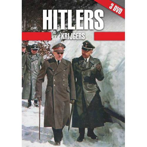 Hitlers krijgers (DVD) kopen