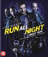 Run all night (Blu-ray)