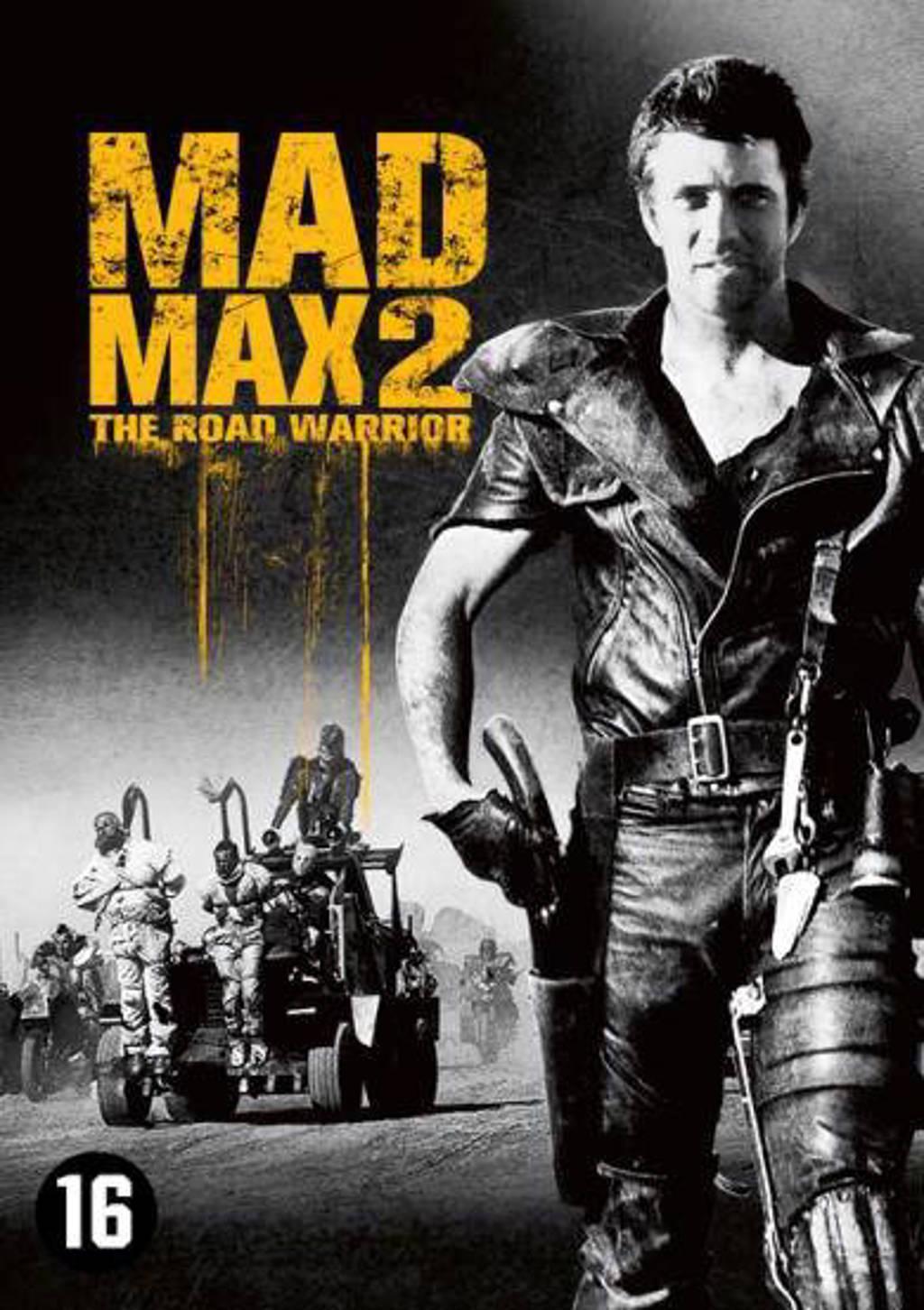 Mad Max 2 - Road warrior (DVD)