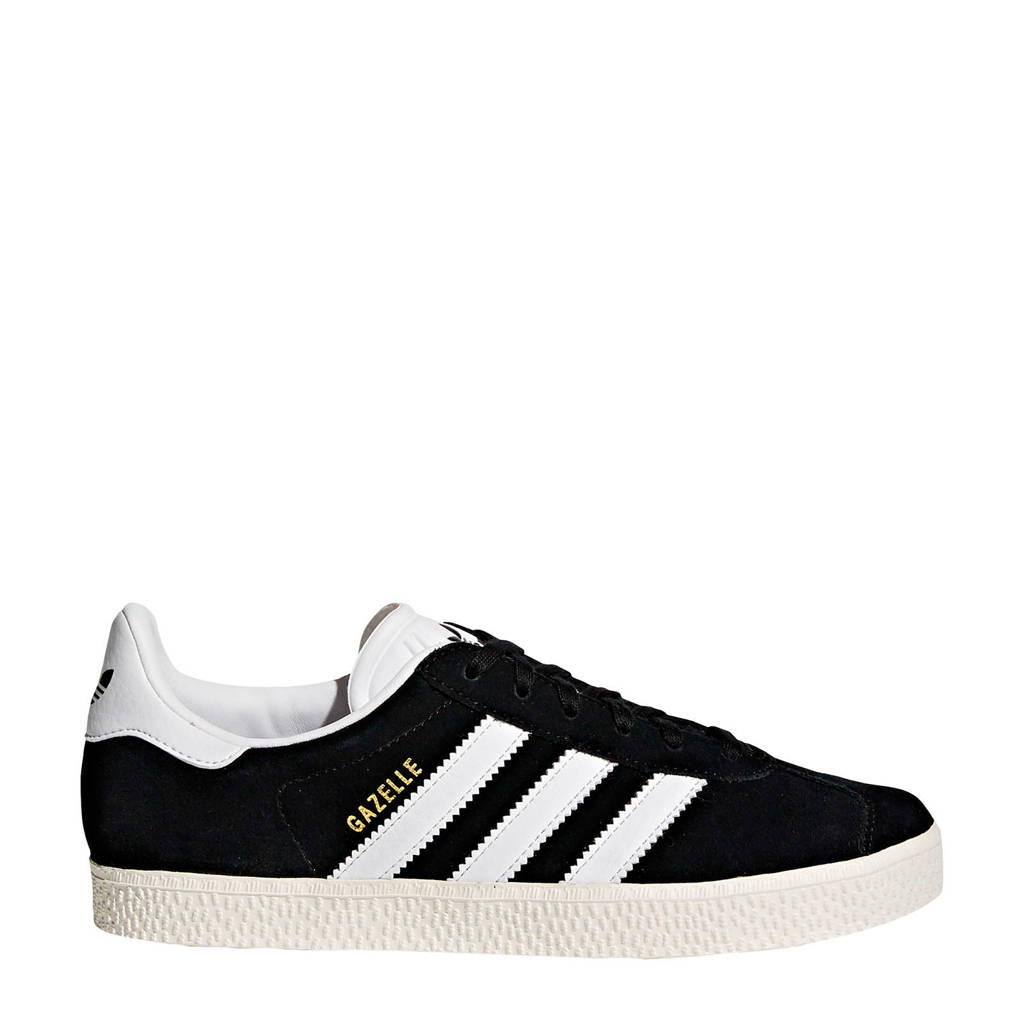 adidas Originals Gazelle J sneakers, Zwart