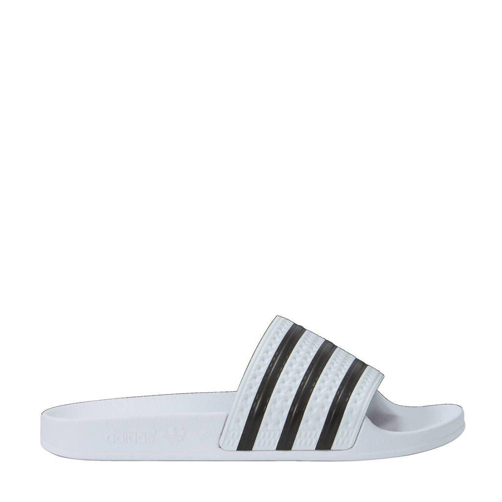 Originals Originals Adilette Badslippers Adidas Adilette Adidas q55Ot