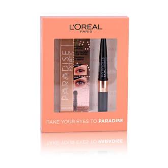 Paradise Extatic mascara + eyeliner