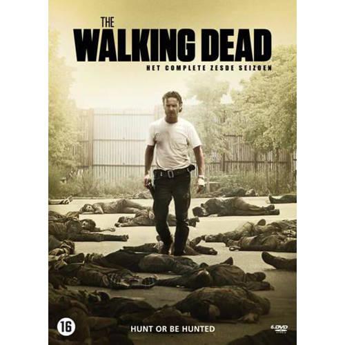 Walking dead - Seizoen 6 (DVD) kopen