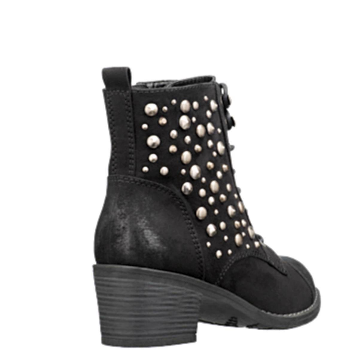 Graceland vanHaren Graceland halfhoge laarzen | wehkamp