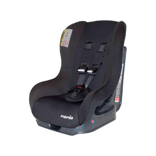 Nania Autostoel Maxim Groep 0-1 Black