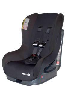 Maxim autostoel (0-18 kg) zwart