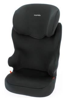 Starter autostoel (15-36 kg) zwart