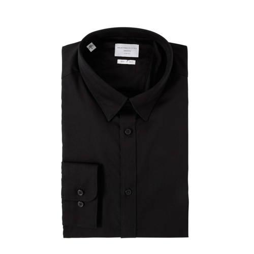 Selected Nauwsluitend Overhemd