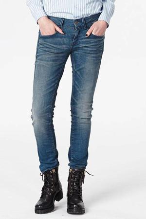 Lynn mid skinny fit jeans