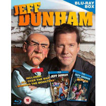 Jeff Dunham - Bluray Box (Blu-ray)