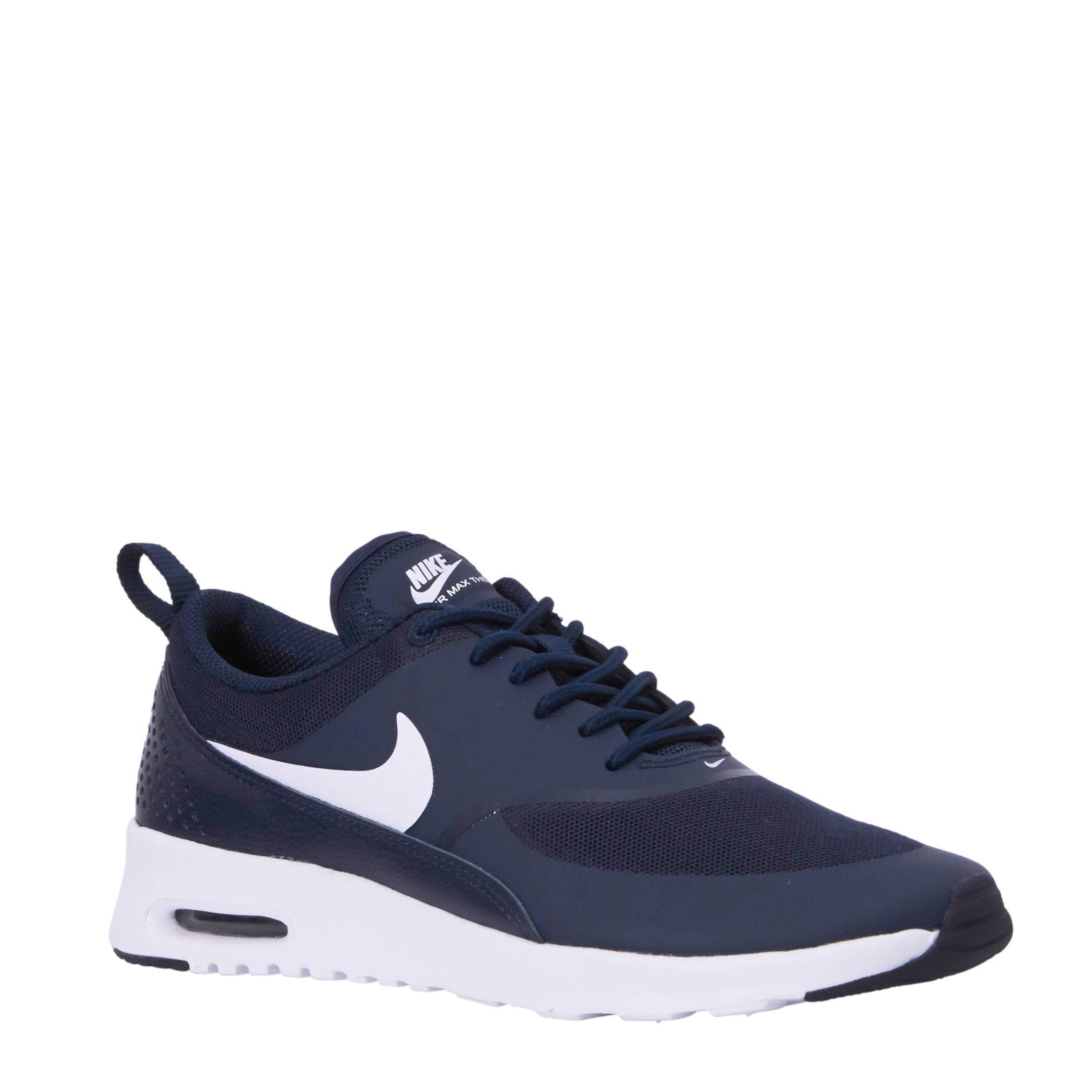 nike air max thea heren