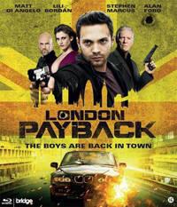 London payback (Blu-ray)