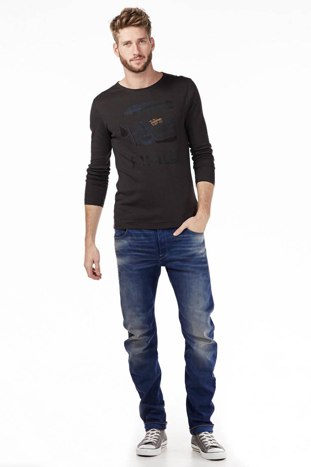 G-Star RAW slim fit jeans Arc 3D, 71 Medium aged