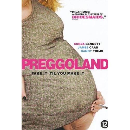 Preggoland (DVD) kopen