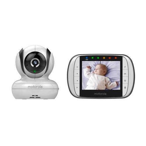 Motorola MBP-36S digitale beeld babyfoon kopen