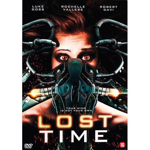 Lost time (DVD) kopen