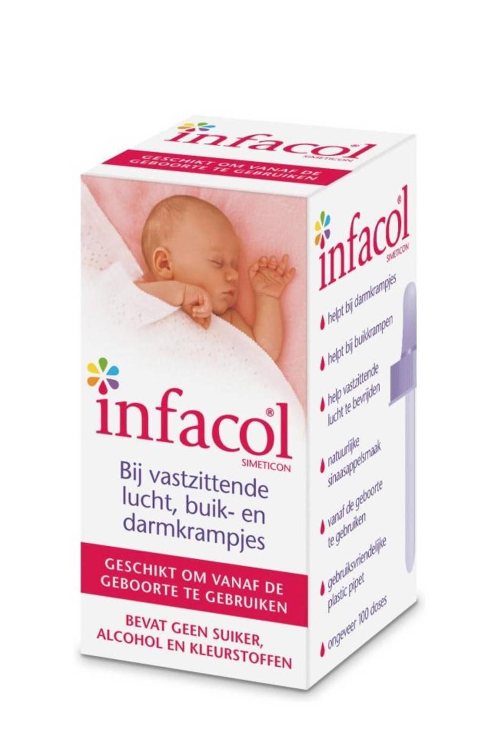 Infacol Druppels tegen darmkrampjes - 50 ml