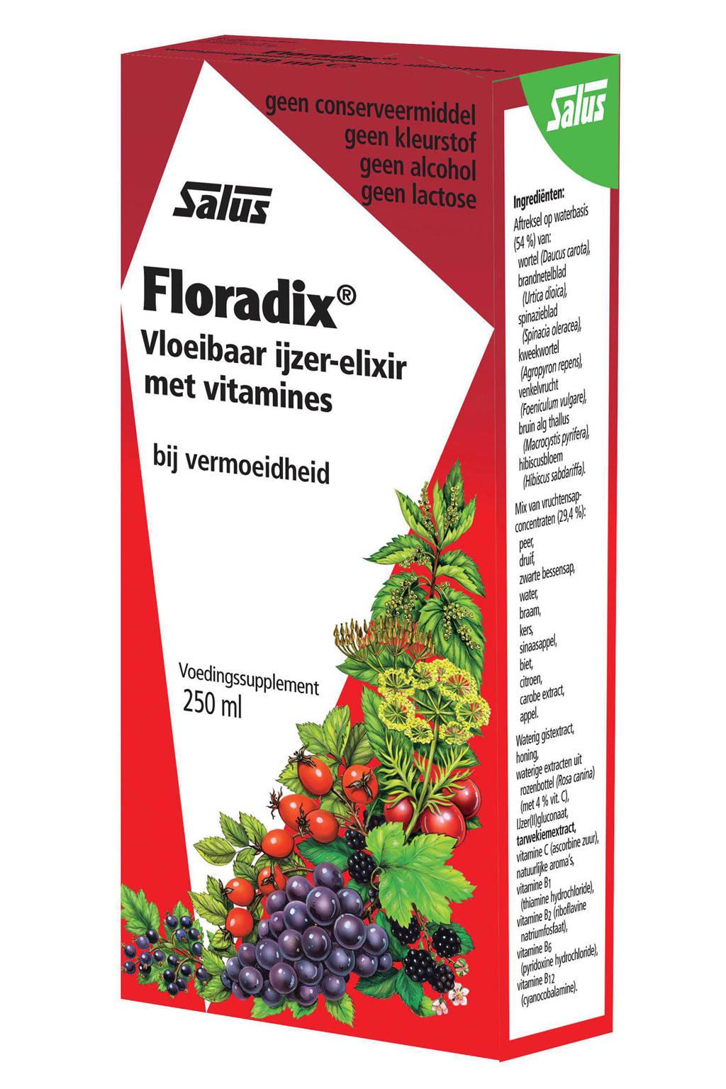 Floradix Floradix elixer