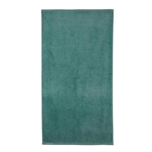 badhanddoek London (70 x 130 cm) Groen
