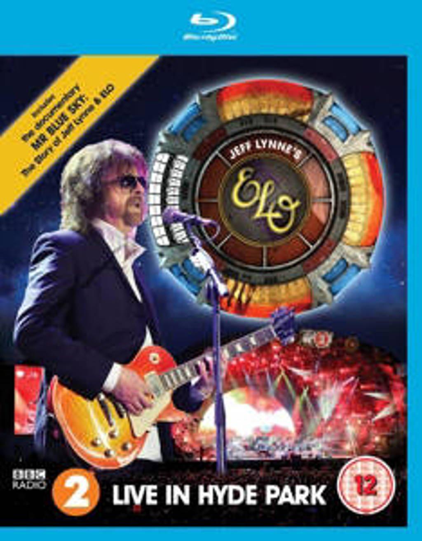Jeff Lynnes Elo - Live In Hyde Park 2014 (Blu-ray)