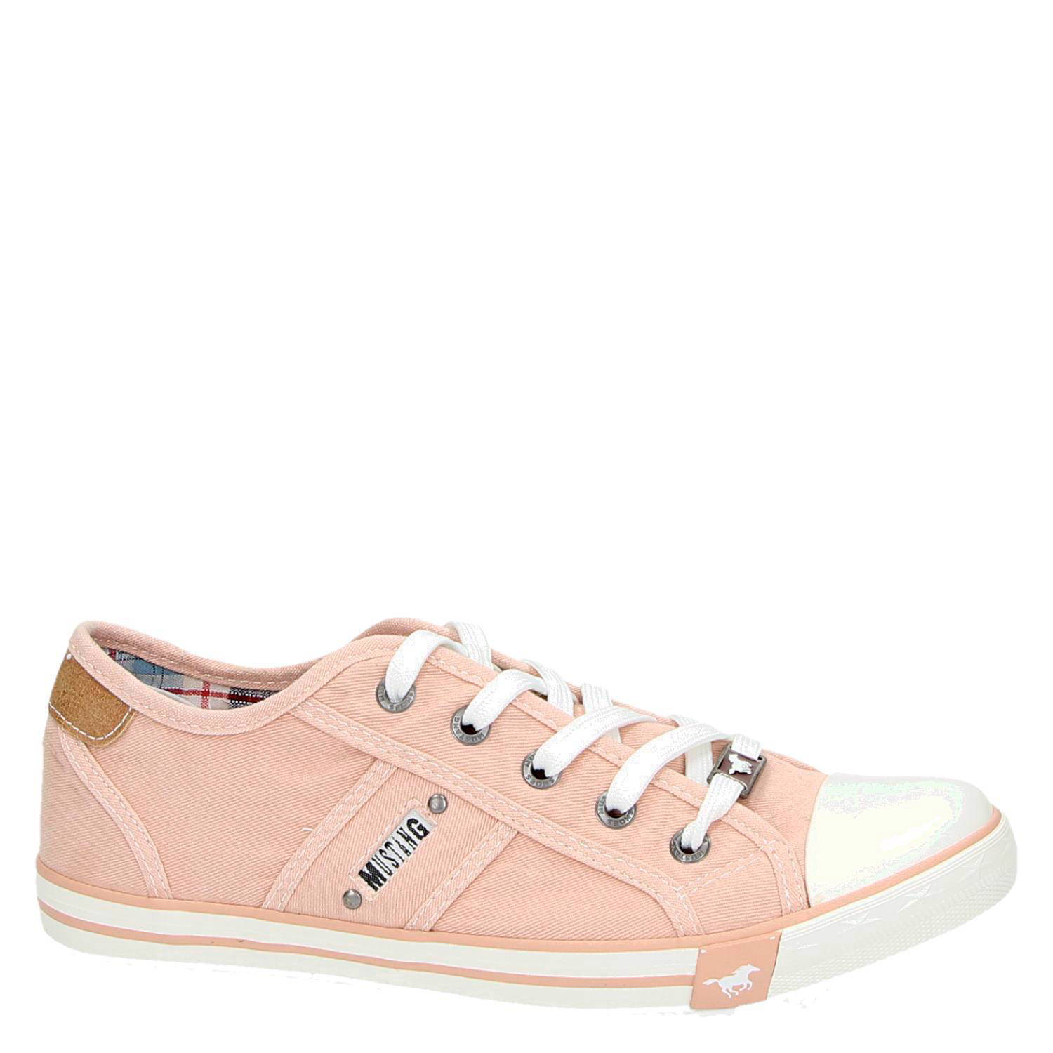 Chaussures Mustang Rose upXCT2Q