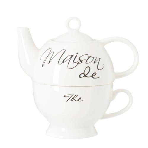 Maison de Thé For One Pot