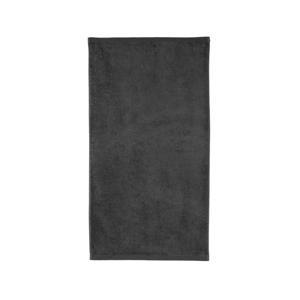 handdoek London  (55 x 100 cm) Antraciet