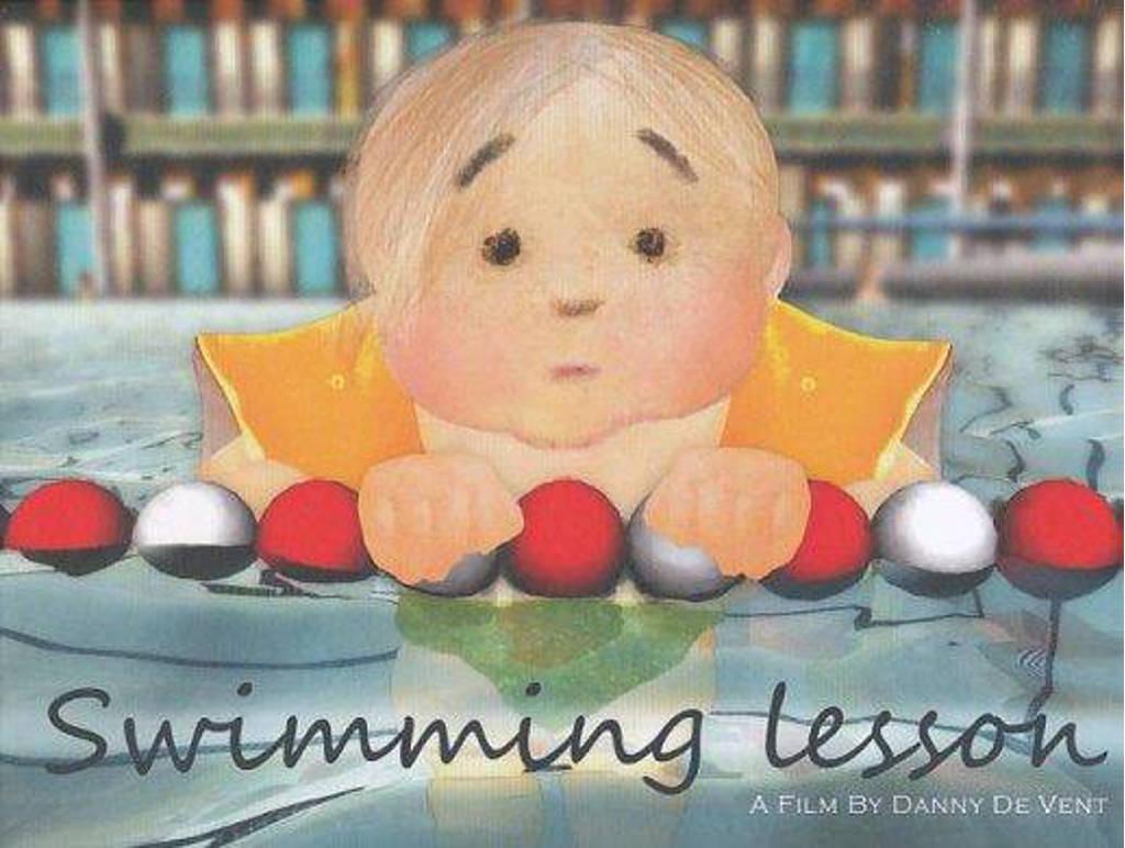 Swimming lesson (DVD)