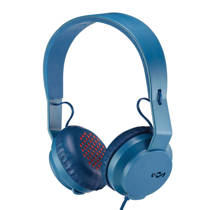 House of Marley ROAR on-ear koptelefoon blauw
