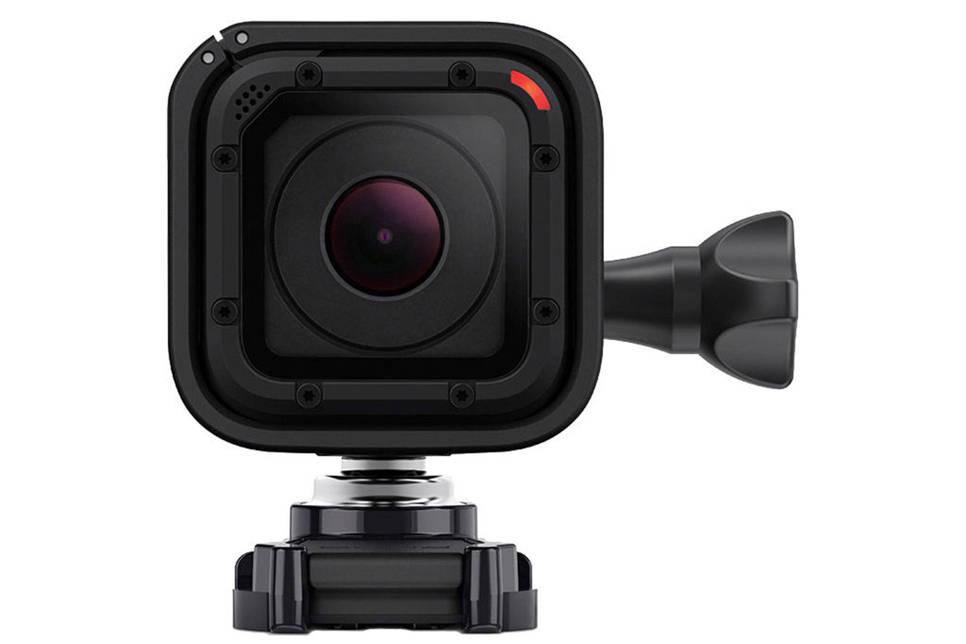 GoPro HERO4 Session action cam, Zwart