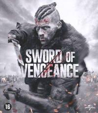 Sword of vengeance (Blu-ray)