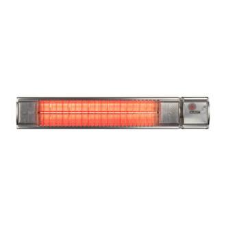 terrasverwarmer Golden 2200 comfort RCD (incl. afstandsbediening)
