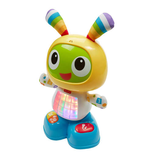 Fisher-Price leerrobot