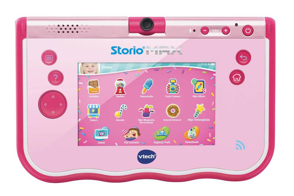 Vtech 3180-183852 Storio Max tablet, Roze