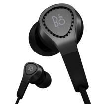 B&O Play H3 in ear koptelefoon zwart