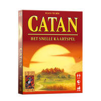 999 Games Catan Het snelle kaartspel