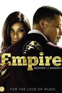 Empire - Seizoen 1 (DVD)
