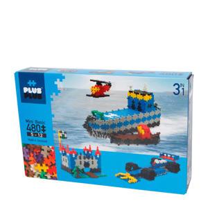 Mini Basic 3-in-1 480 stuks