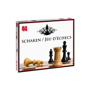 schaken denkspel