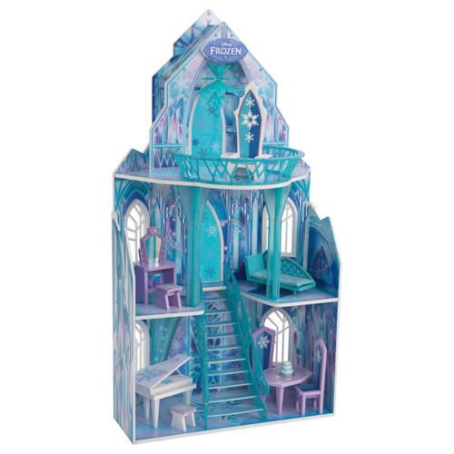 Disney Frozen ijskasteel poppenhuis