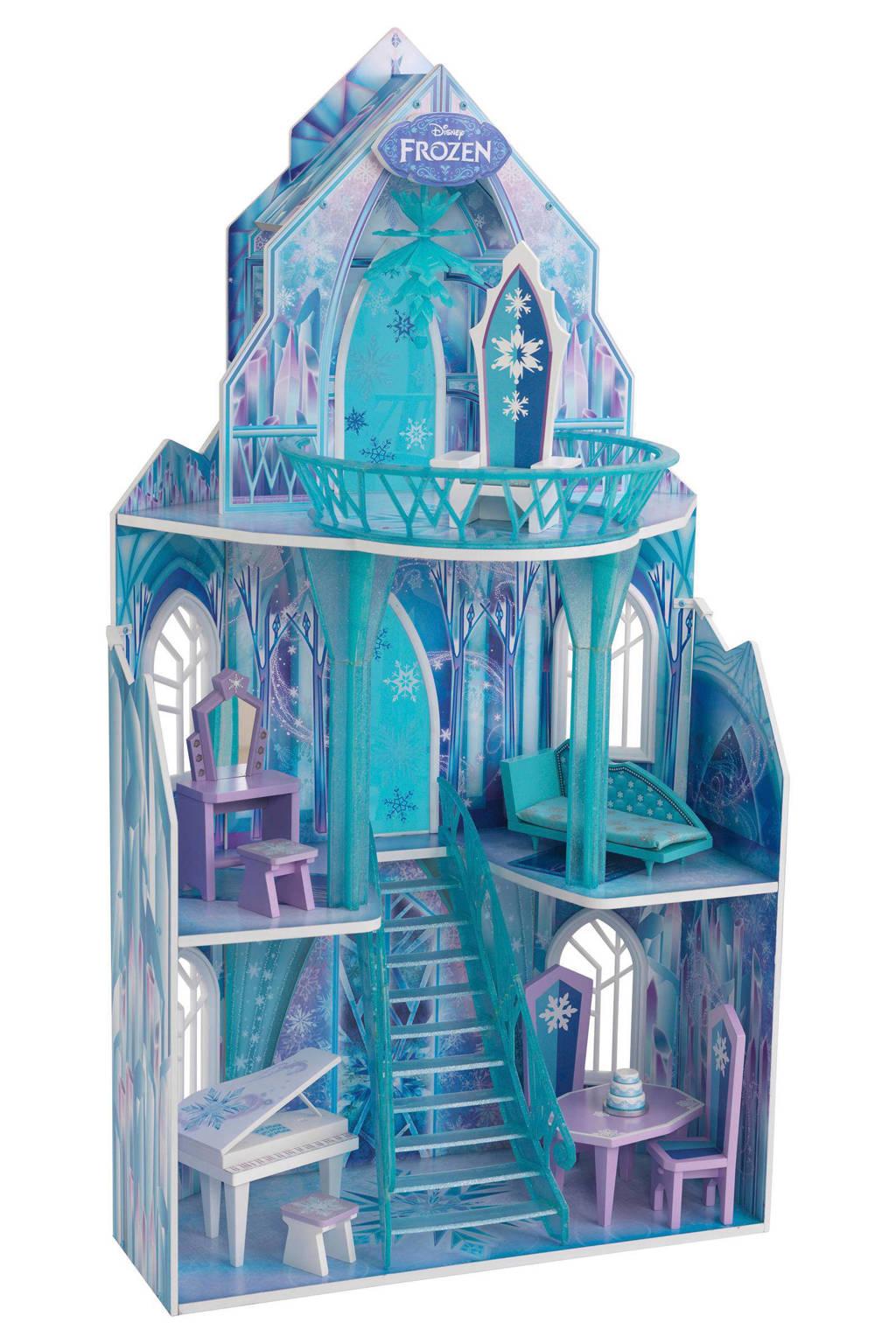 KidKraft Disney Frozen houten ijskasteel