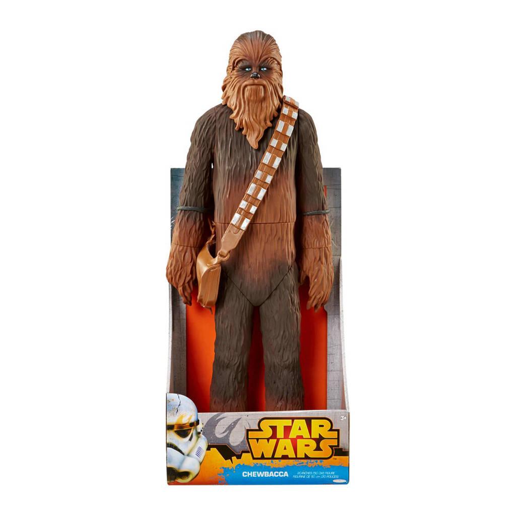 Disney Starwars Chewbacca actiefiguur 50 cm