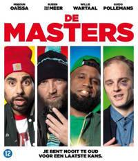 Masters (Blu-ray)