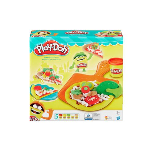 Play-Doh pizza party kopen