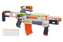 Modulus ECS-10 blaster